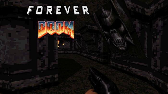 ForeverDoom