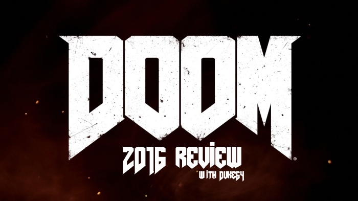 Doom2106 revieww64