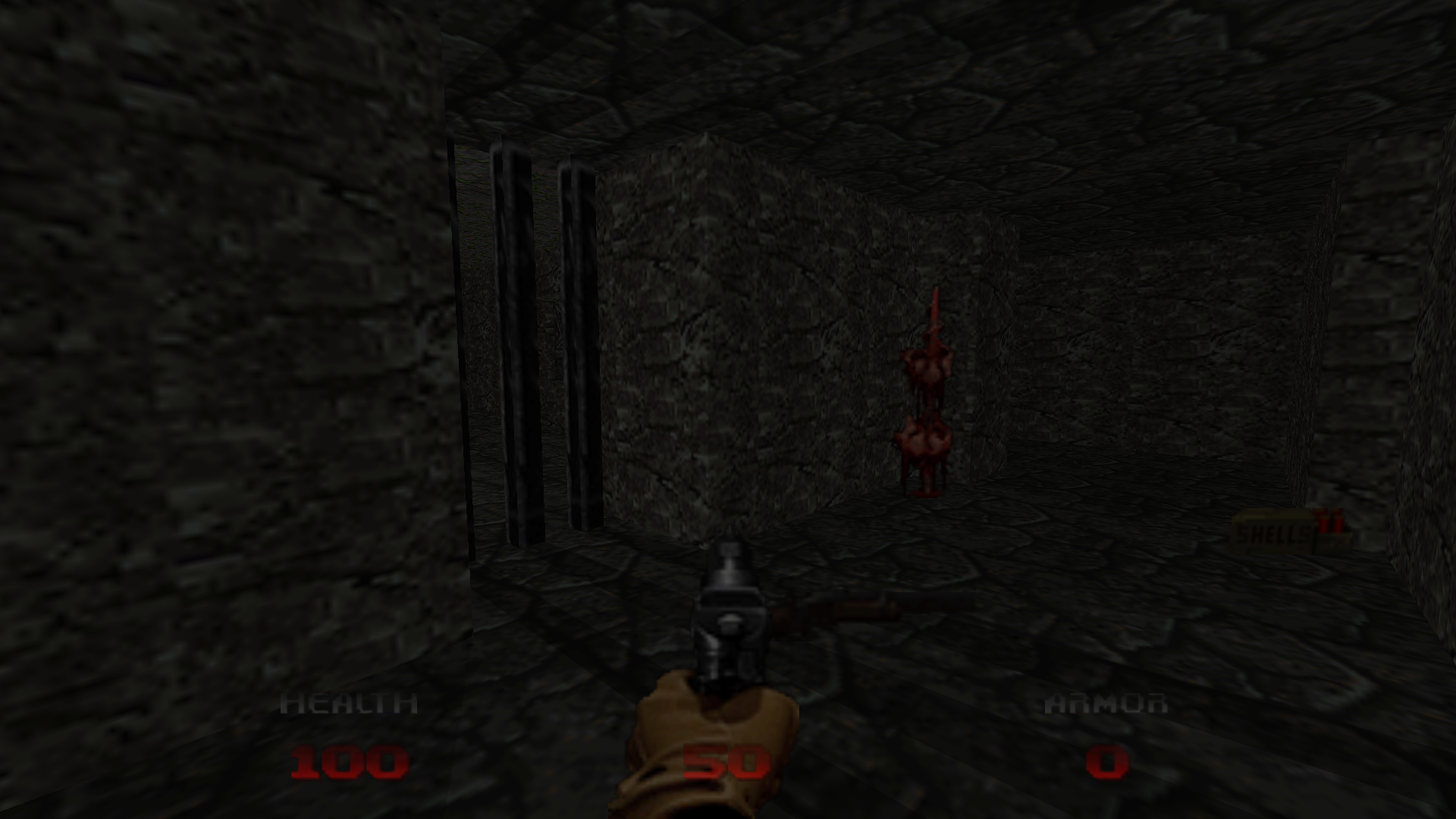 Doom Builder 64 How to make your wad game ready