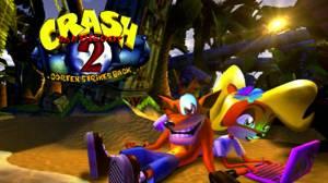 crashbandicoot 2