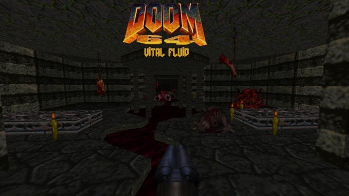 Doom64_VitalFluid
