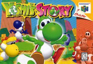 Yoshi's_Story