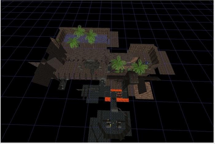 Turok, Doom, and Duke User Maps?! (Unreleased Content)