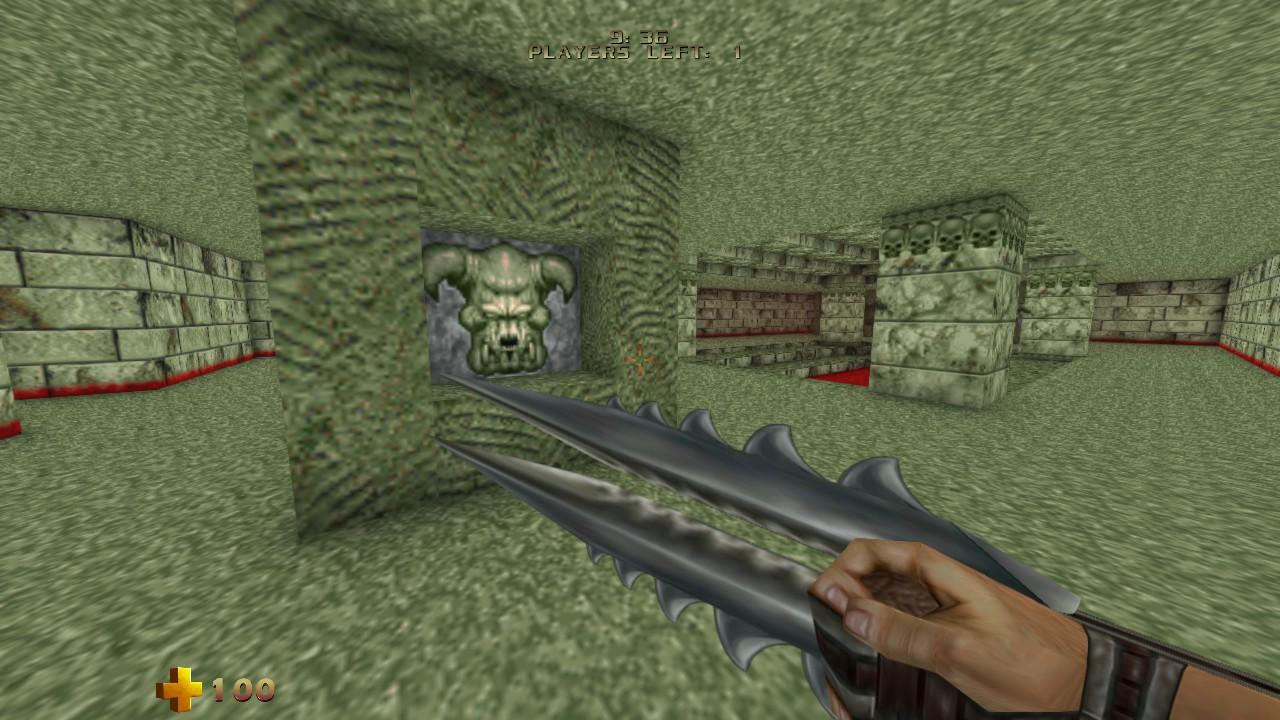 Doom User Maps To Turok 2 Mod (Updated Post)
