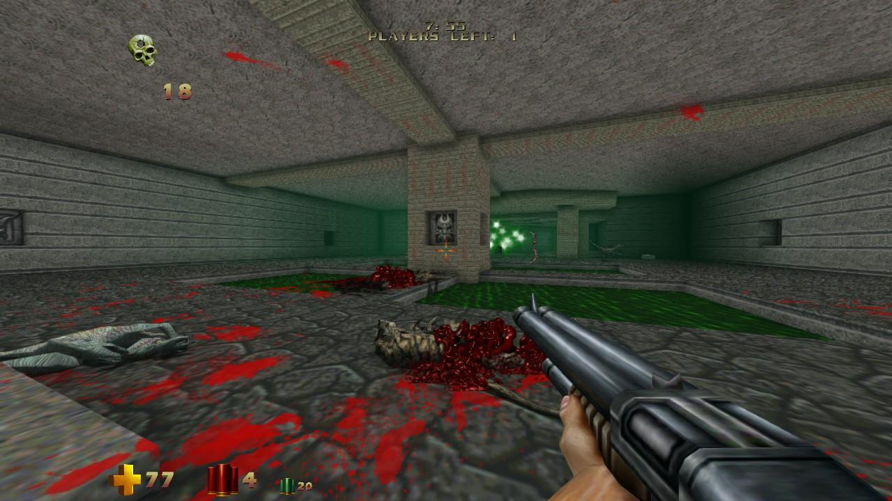 Doom User Maps To Turok 2 Mod (Updated Post) Doom Maps on